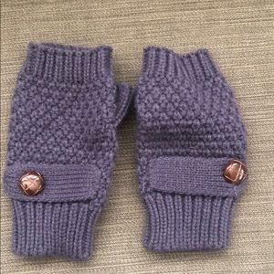 Accessories - Knot winter mits